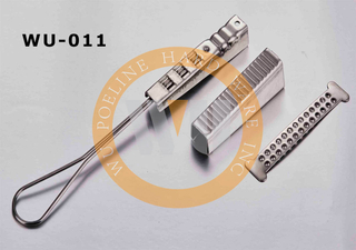 FTTH Drop Wire Clamp